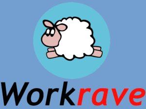 Workrave logo
