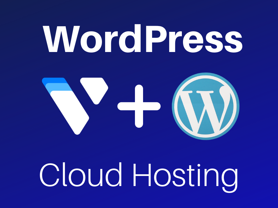 Vultr one click WordPress cloud hosting eview