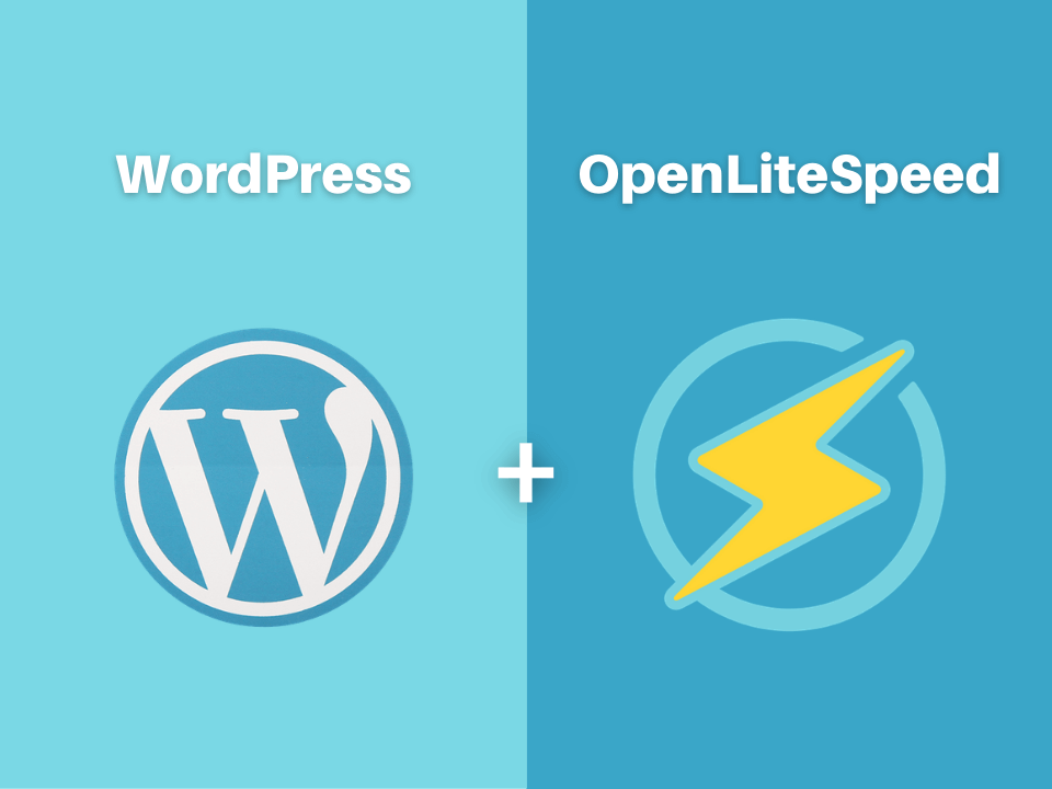How to install WordPress on OpenLiteSpeed