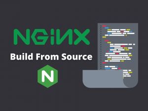 How to build Nginx from source