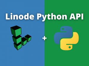 Linode Python API