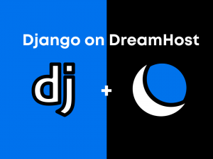 Django on DreamHost tutorial